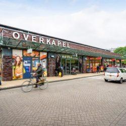 Utrecht Overkapel